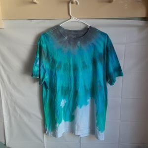 George  Tiedye T-shirt